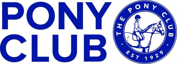 pony club new logo
